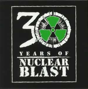 VARIOUS - 30 Years Of Nuclear Blast: The Ultimate Vinyl Collection