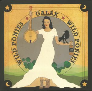WILD PONIES - Galax