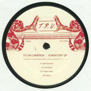 CAMERON, Dylan - Purgatory EP
