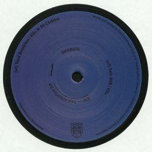 ELIO/DJ CLAFRICA - Yard Breakfast EP