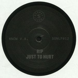 KNOW VA - Black Label