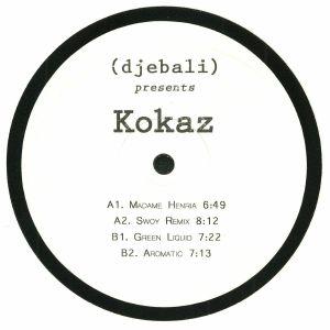 KOKAZ - EP Swoy Remix