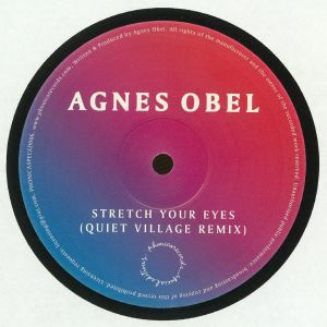 OBEL, Agnes - Stretch Your Eyes