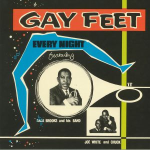 VARIOUS - Gay Feet: Every Night