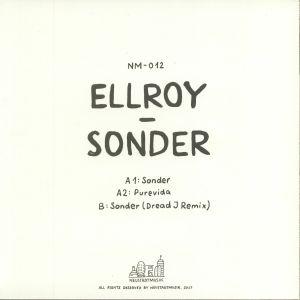 ELLROY - Sonder