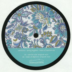 PONTY MYTHON - Tropic Of Capricorn EP