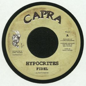 FIDEL/REAL ROCKERS - Hypocrites