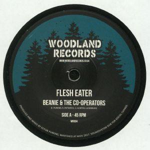 BEANIE & THE CO OPERATORS - Flesh Eater