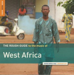 VARIOUS - The Rough Guide To The Music Of West Africa