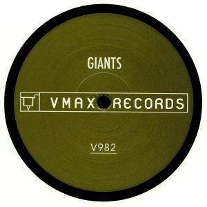 H&S - Giants