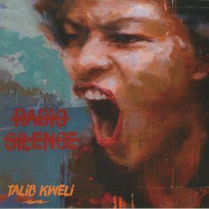 KWELI, Talib - Radio Silence