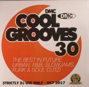 VARIOUS - Cool Grooves 30: The Best In Future Urban R&B Slowjams Funk & Soul Cutz! (Strictly DJ Only)