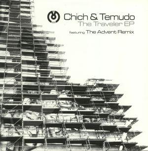CHICH/TEMUDO - The Traveler EP