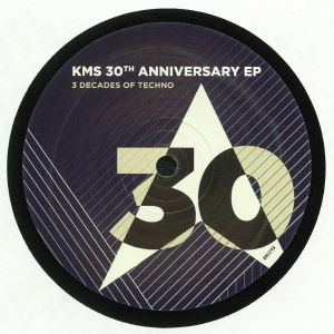 SAUNDERSON, Kevin/KINK/DUBFIRE/MARC HOULE - KMS 30th Anniversary EP