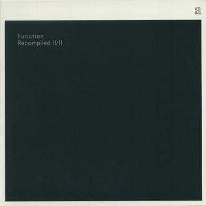 FUNCTION - Recompiled II/II