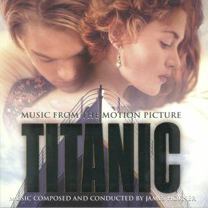 James Horner Titanic Soundtrack Vinyl At Juno Records