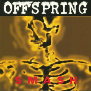 OFFSPRING, The - Smash (remastered)
