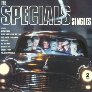 SPECIALS, The - The Singles (reissue)