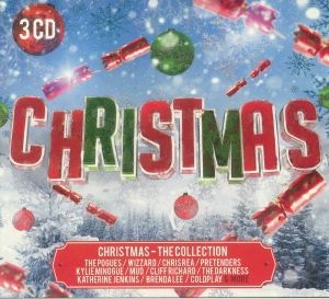 VARIOUS - Christmas: The Collection