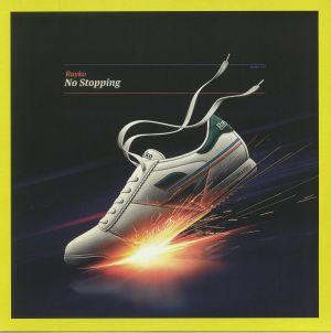 RAYKO - No Stopping