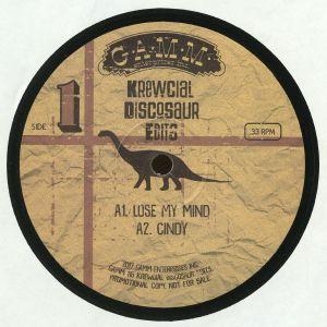 KREWCIAL - Discosaur Edits