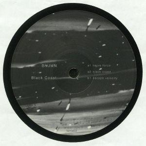 BNJMN - Black Coast