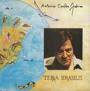 JOBIM, Antonio Carlos - Terra Brasilis (reissue)