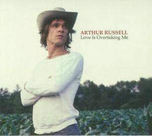 RUSSELL, Arthur - Love Is Overtaking Me