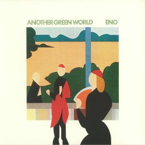 ENO, Brian - Another Green World (reissue)