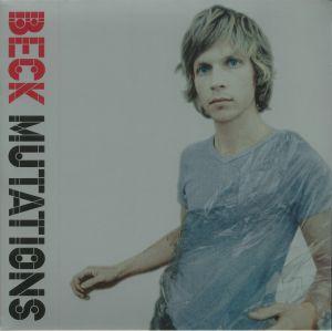 BECK - Mutations (reissue)