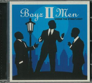 BOYS II MEN - Under The Streetlight