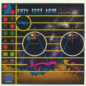 FIFTY FOOT HOSE - Cauldron (reissue)