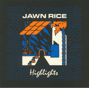 RICE, Jawn - Highlights