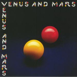WINGS - Venus & Mars (reissue)