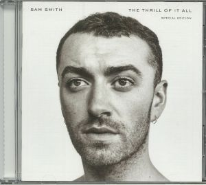 SMITH, Sam - The Thrill Of It All: Special Edition