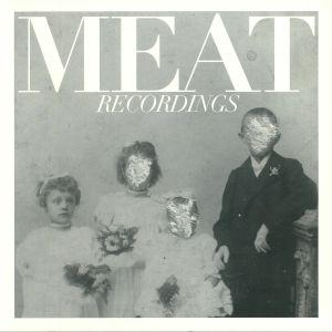 MOR, Matt/SPECIFIC OBJECTS/JOTON/GERALD VDH - Meat Your Maker #1