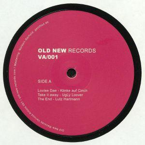 KLINKE AUF CINCH/UGLY LOOVER/LUTZ HARTMANN/CARINA POSSE/TILMANN JARMER/DUKTUS/NOBIT - Various Artists 001