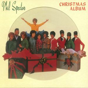 SPECTOR, Phil/VARIOUS - A Christmas Gift For You (reissue)