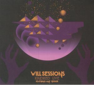 WILL SESSIONS feat AMP FIDDLER - Kindred Live