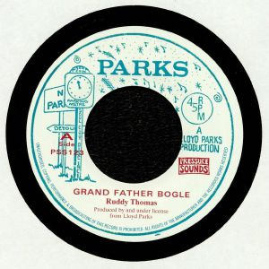 THOMAS, Ruddy/WE THE PEOPLE BAND - Grand Father Bogle