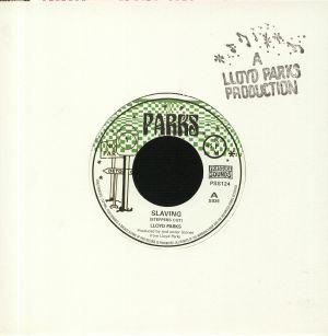 PARKS, Lloyd - Slaving