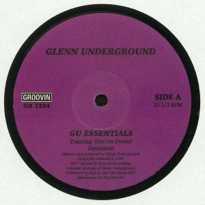 UNDERGROUND, Glenn - GU Essentials