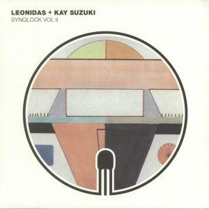LEONIDAS/KAY SUZUKI - Synqlock Vol II
