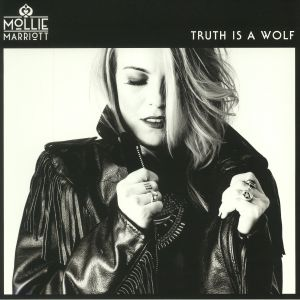 MARRIOTT, Mollie - Truth Is A Wolf