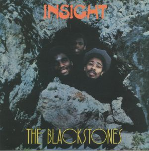 BLACKSTONES, The - Insight (reissue)