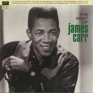 CARR, James - The Best Of