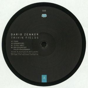 ZENKER, Dario - Trivin Fields