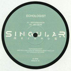ECHOLOGIST - Repossession EP