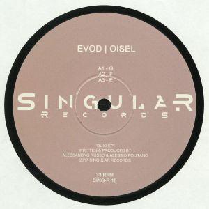 EVOD/OISEL - Buio EP
