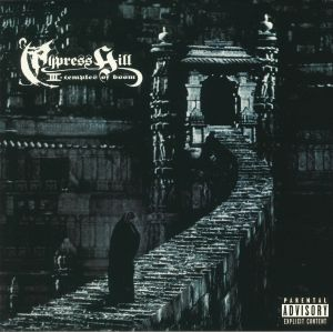 CYPRESS HILL - III: Temples Of Boom (reissue)